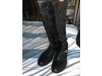 Freeflex John Lewis boots