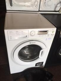 HOTPOINT 10KG WASHER VERY GOOD CONDITION 🔴PLANET APPLIANCE🔵