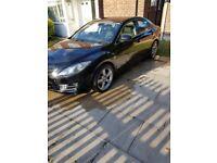 Mazda6 6 months Mot. Good condition. Clean car... Rx8 alloys black