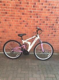 """Apollo THEIA girls bike 26""""wheels size Bargain"""