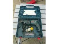 Bosch 110v drill
