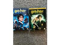 Harry Potter x 2