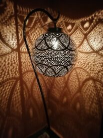 Ceiling Light, Nice and Clean Design, Moroccan Lighting, Art Déco Ceiling Mediation Chandelier