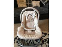 ⭐️LIKE NEW MAMAS AND PAPAS BABY ROCKER⭐️