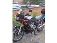 1993 YAMAHA XJ 900 F MOTOR BIKE FOR SALE OR REPAIR