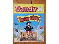 Dandy Comic Library #10 - very good condition