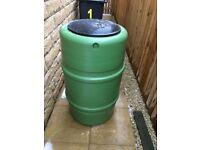 Harcaster Water Barrel
