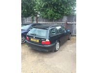 BMW 320d estate for sale Cambridge