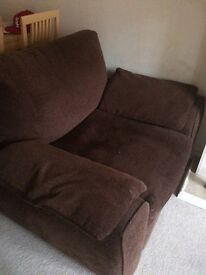 Very comfy sofa chair