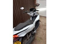 Honda PCX 125-F Reluctantly For Sale.