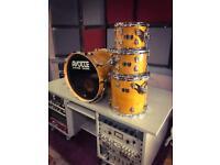Ayotte Custom drums