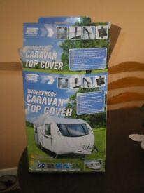 Caravan/Motorhome Cover for sale