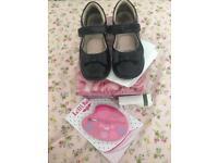 Girls Lelli Kelly school shoes