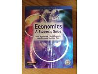 University books - economics, marketing, consumer behaviour and business research