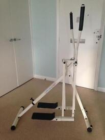 Fit & fold Walking Exercise Machine