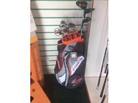 Cobra king f7 golf clubs