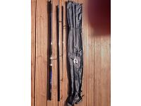 Diawa Surf 1207 3 piece sea Rod