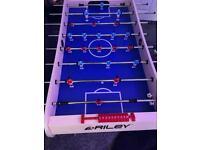 Riley Football Table