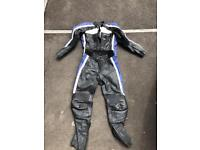 Women's motorcycle leathers