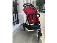 BRAND NEW 2018 Phil and Ted Sport Pushchair RRP £449