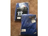 Dickies royal blue overalls 46 r and 46t