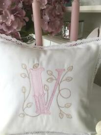 Baby initial