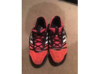 Adidas - Boost Supanova - US size 10 - Red