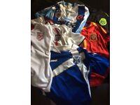 Football shirt for sale