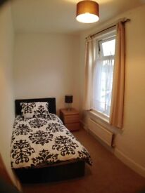 Affordable Room Close to North End Shops