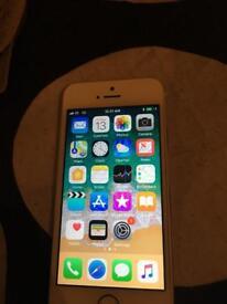 iPhone 5s EE (6m Warranty)