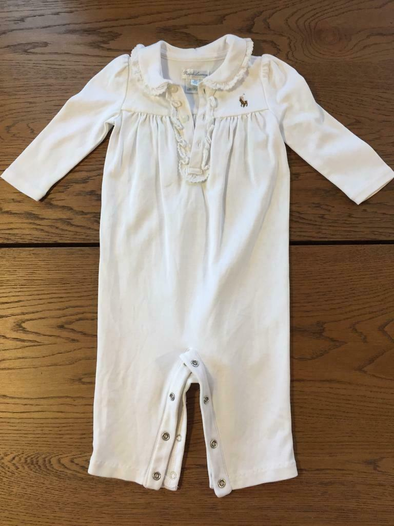 70333867 Ralph Lauren Baby Girls Bundle Size 6 Months | in Wombwell, South Yorkshire  | Gumtree