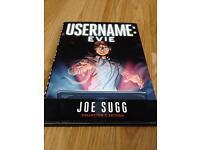 Username : Evie - Joe sugg
