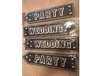 Wedding Accessory Bundle!