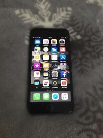 iPhone 7 mat lack