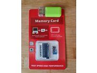 Samsung 128gb micro memory card
