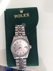 Men's Rolex 36mm