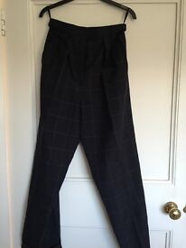 MULBERRY ladies trousers 10