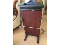 Trouser press like new