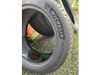 """Michelin Pilot Sport 4 235/45/17 17"""" Tyre"""