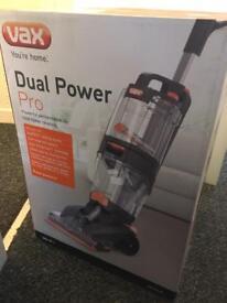 Brand new Vax Dual Power Pro