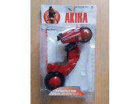 Akira Kaneda's Bike - Manga Toy / Action Figure