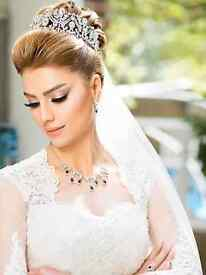 Professional Bridal Makeup Artist & Hairstylist