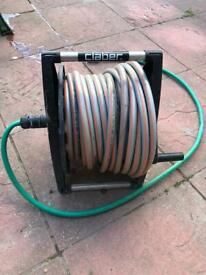 50 meter hose pipe and real
