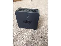 Sky hub for sale
