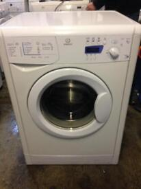 Indesit 6kg Washing Machine (001)