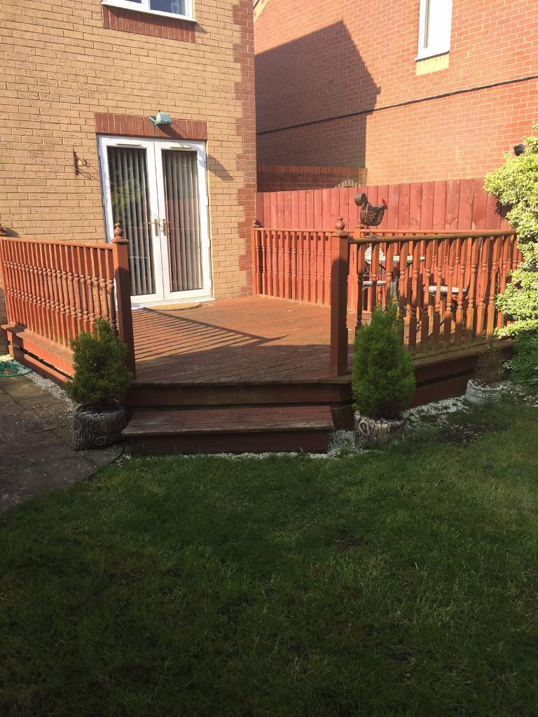 garden decking in hedon east yorkshire gumtree