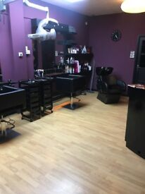 Beauty Hairdressing Salon for sale