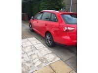 SEAT Ibiza TSI I-TECH 1.2 5dr