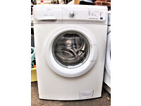 ZANUSSI WASHING MACHINE 7KG 1600.FREE DELI VERY B,MOUTH POOLE LYMINGTON