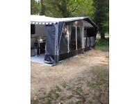 Isabella Capri Coal Awning for sale